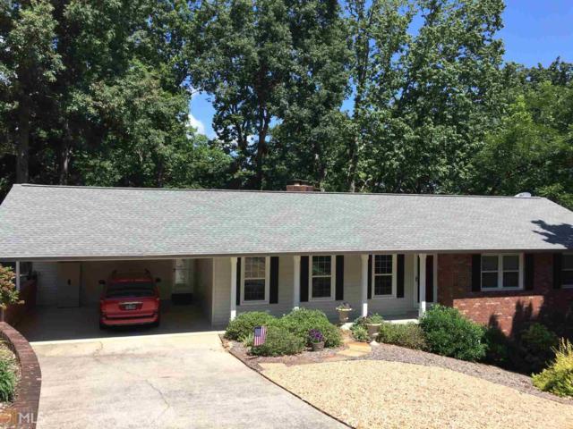 660 Crestview Ter, Gainesville, GA 30501 (MLS #8628558) :: Bonds Realty Group Keller Williams Realty - Atlanta Partners