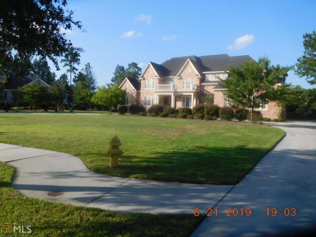 146 Puttenham Xing, Pooler, GA 31322 (MLS #8628709) :: Athens Georgia Homes
