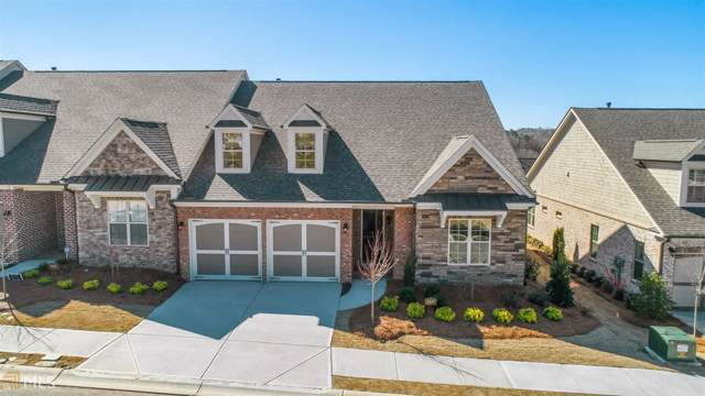 5750 Dalton Ridge #96, Suwanee, GA 30024 (MLS #8629150) :: Athens Georgia Homes