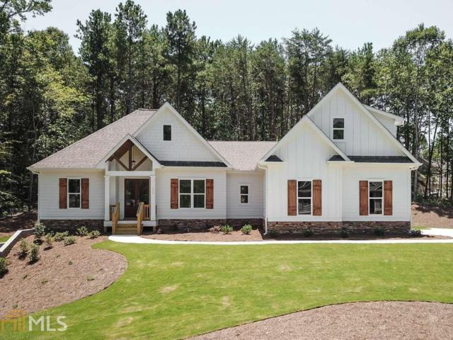 111 Carney Dr, Ball Ground, GA 30107 (MLS #8629162) :: The Heyl Group at Keller Williams