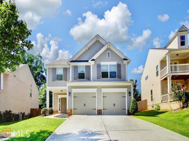 2367 Proctor Enclave Creek Creek, Acworth, GA 30101 (MLS #8629572) :: Bonds Realty Group Keller Williams Realty - Atlanta Partners