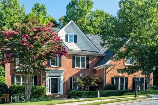 222 Creek Chase Ridge Ridge, Milton, GA 30004 (MLS #8630049) :: Bonds Realty Group Keller Williams Realty - Atlanta Partners
