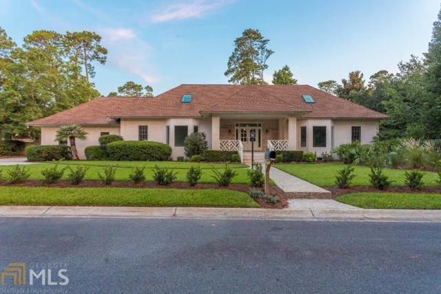 158 Merion, St. Simons, GA 31522 (MLS #8630060) :: The Heyl Group at Keller Williams