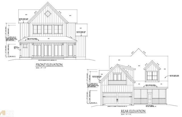 805 Hays Mill Rd #1, Carrollton, GA 30117 (MLS #8630115) :: Military Realty