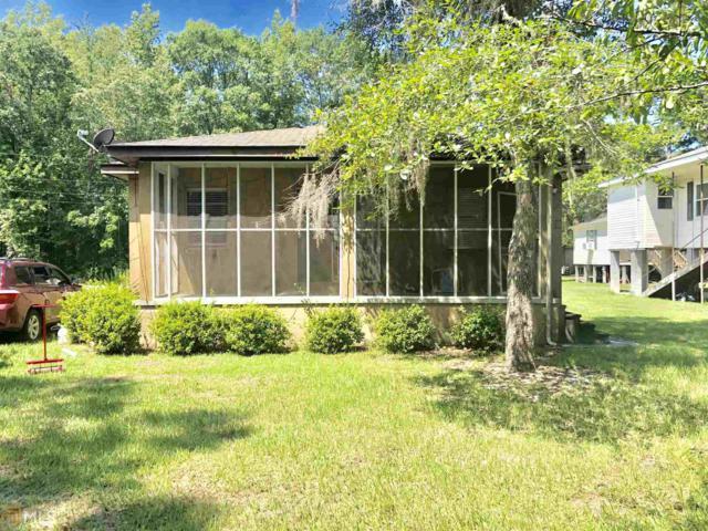 1029 Riverview Rd, Brooklet, GA 30415 (MLS #8630231) :: RE/MAX Eagle Creek Realty