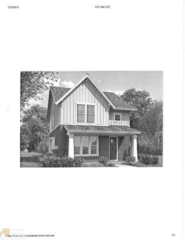 805 Hays Mill Rd #10, Carrollton, GA 30117 (MLS #8630271) :: Military Realty