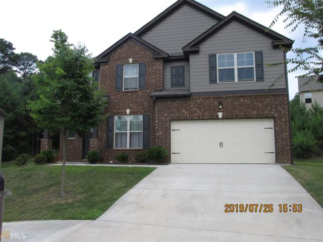 645 Leitrim Way, Atlanta, GA 30349 (MLS #8630376) :: Bonds Realty Group Keller Williams Realty - Atlanta Partners