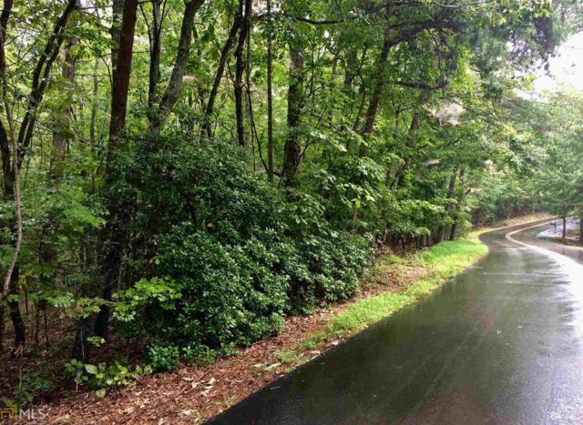 0 High Meadow Lakes, Clarkesville, GA 30523 (MLS #8630645) :: AF Realty Group