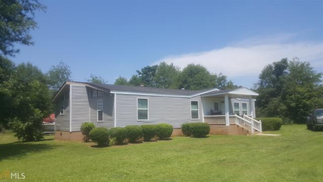 122 Thrasher, Plains, GA 31780 (MLS #8630753) :: Royal T Realty, Inc.