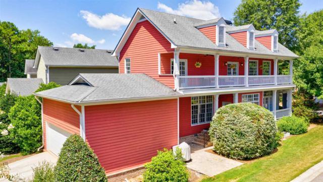 117 Magnolia Blossom Way, Athens, GA 30606 (MLS #8630768) :: The Heyl Group at Keller Williams