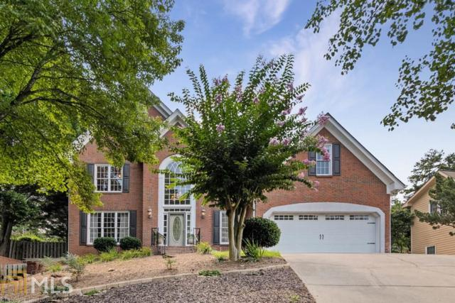 5005 Brent Knoll Ln, Suwanee, GA 30024 (MLS #8630773) :: The Realty Queen Team