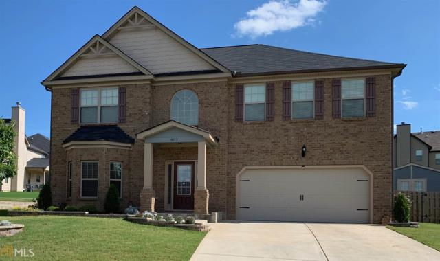 403 Little Carter Cv, Loganville, GA 30052 (MLS #8630825) :: Bonds Realty Group Keller Williams Realty - Atlanta Partners