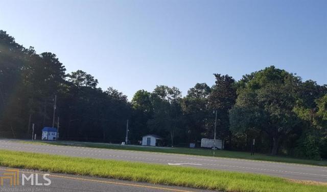 1783 S Highway 21, Springfield, GA 31329 (MLS #8630842) :: Team Cozart