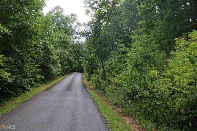0 River Ridge Rd, Clarkesville, GA 30523 (MLS #8630983) :: Athens Georgia Homes