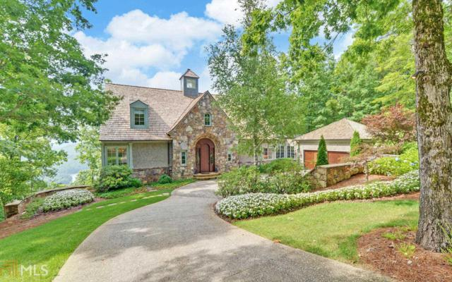 157 Grey Fox Trl, Clayton, GA 30525 (MLS #8631123) :: Rettro Group
