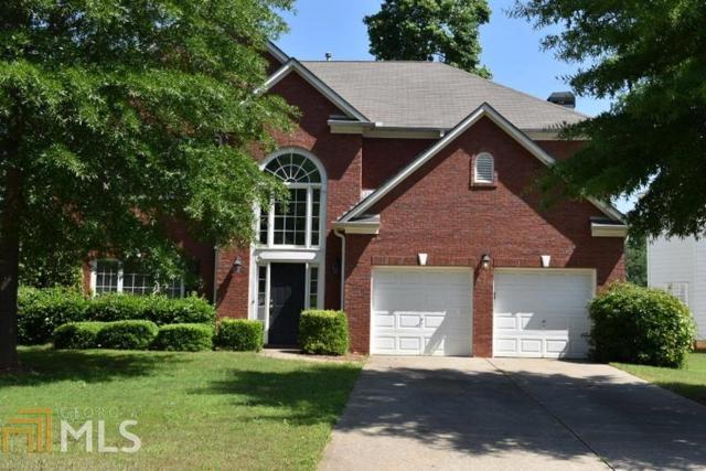 2807 Autumn Ridge Ln, Lawrenceville, GA 30044 (MLS #8631158) :: The Stadler Group
