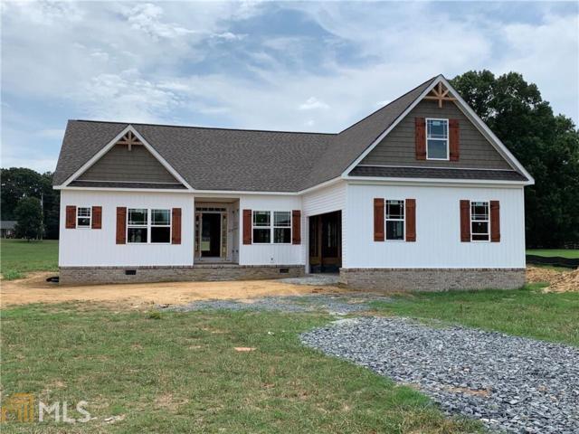125 Hurds Pathway, Calhoun, GA 30701 (MLS #8631163) :: Bonds Realty Group Keller Williams Realty - Atlanta Partners