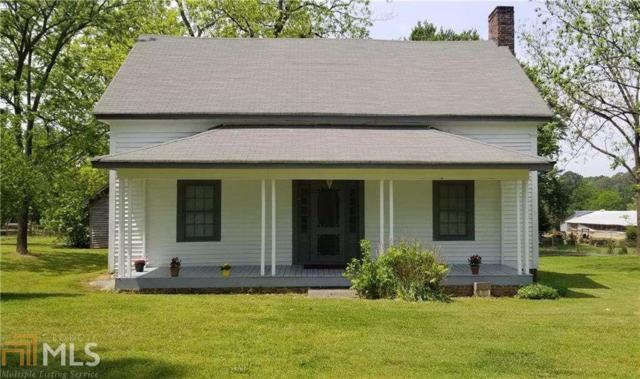 104 Manning Mill Rd, Adairsville, GA 30103 (MLS #8631245) :: Team Cozart