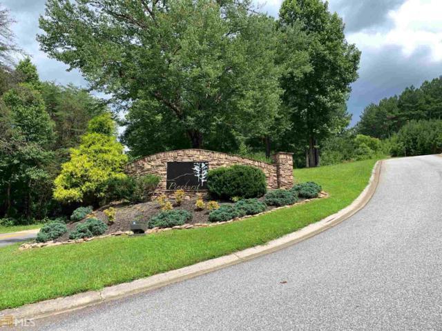 0 Pinehurst Subdivision Lot 29, Blairsville, GA 30512 (MLS #8631281) :: Bonds Realty Group Keller Williams Realty - Atlanta Partners
