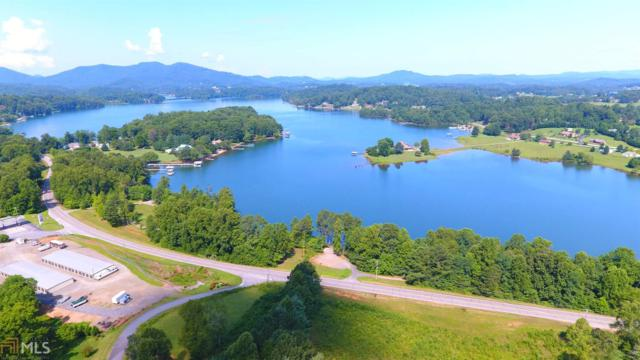 LOT 2 Enchantment, Hiawassee, GA 30546 (MLS #8631317) :: Team Cozart