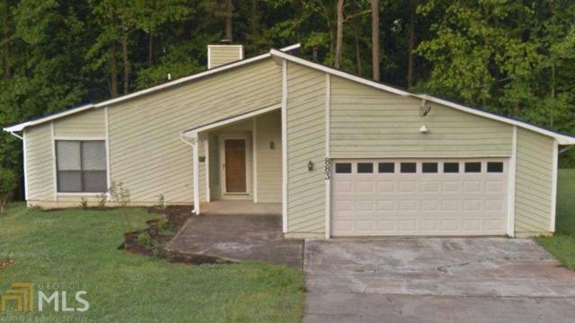 883 Steeple Chase Dr, Lawrenceville, GA 30044 (MLS #8631398) :: Military Realty