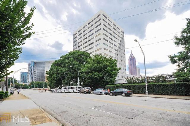 120 Ralph Mcgill #311, Atlanta, GA 30308 (MLS #8631481) :: RE/MAX Eagle Creek Realty