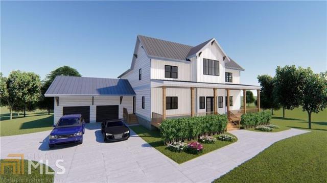 591 Mabry Rd, Sandy Springs, GA 30328 (MLS #8631510) :: Bonds Realty Group Keller Williams Realty - Atlanta Partners