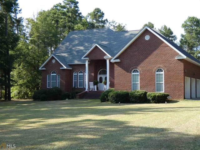 574 Plantation Dr, Sandersville, GA 31082 (MLS #8631543) :: The Heyl Group at Keller Williams