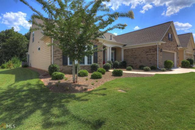 612 Bentgrass Ct #7, Griffin, GA 30223 (MLS #8631582) :: Buffington Real Estate Group