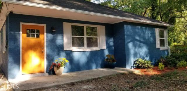 1354 Elizabeth Ave, Atlanta, GA 30310 (MLS #8631587) :: Team Cozart