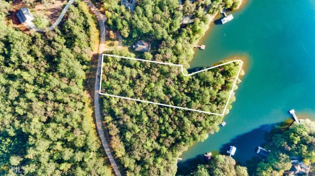 0 Indian Creek Lot 9, Wedowee, AL 36278 (MLS #8631606) :: Rettro Group