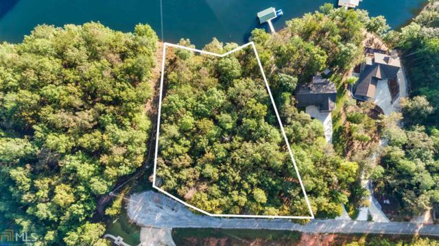 0 Indian Creek Lot 16, Wedowee, AL 36278 (MLS #8631611) :: Rettro Group