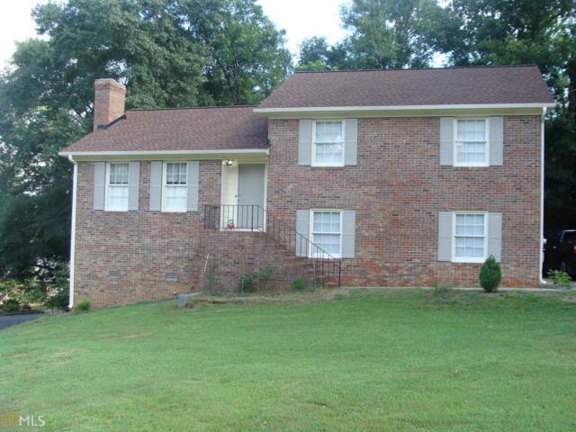 298 Tara Way #13, Athens, GA 30606 (MLS #8631617) :: Athens Georgia Homes