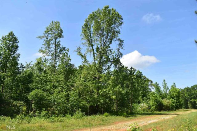 0 County Rd 264 #41, Wedowee, AL 36278 (MLS #8631637) :: Keller Williams