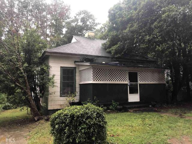 116 Mcgee, Lagrange, GA 30241 (MLS #8631899) :: The Heyl Group at Keller Williams