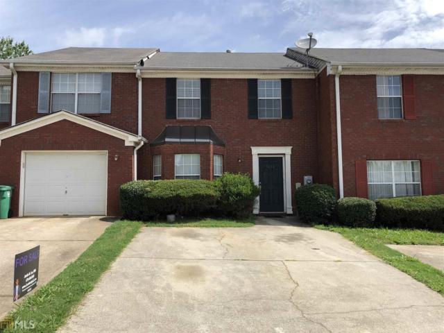 5658 Wind Gate Ln, Lithonia, GA 30058 (MLS #8631986) :: The Heyl Group at Keller Williams