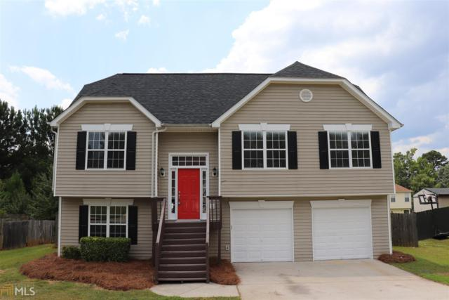 1409 Leicster Ct, Hampton, GA 30228 (MLS #8631989) :: Team Cozart