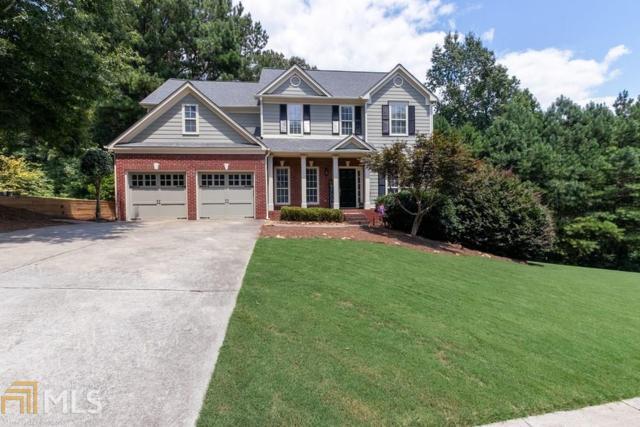 258 Hunt Creek Dr, Acworth, GA 30101 (MLS #8632093) :: Buffington Real Estate Group