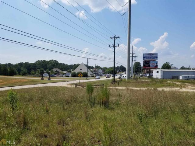 0 Old Phoenix Rd #3, Eatonton, GA 31024 (MLS #8632170) :: Rettro Group