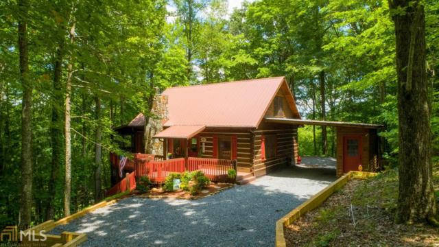 871 Laurel Ridge Rd, Blue Ridge, GA 30513 (MLS #8632247) :: Buffington Real Estate Group
