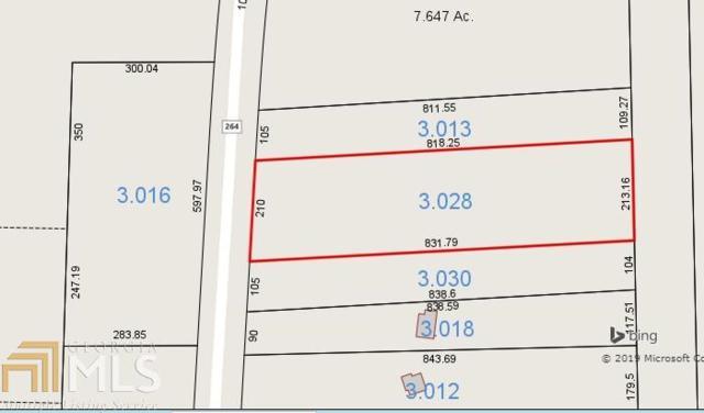 1260 County Rd 264, Lanett, AL 36863 (MLS #8632461) :: The Heyl Group at Keller Williams
