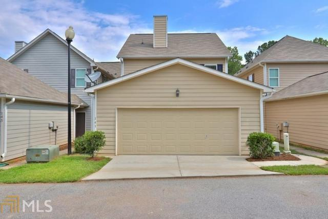141 Dunleith Pkwy, Marietta, GA 30008 (MLS #8632492) :: The Heyl Group at Keller Williams