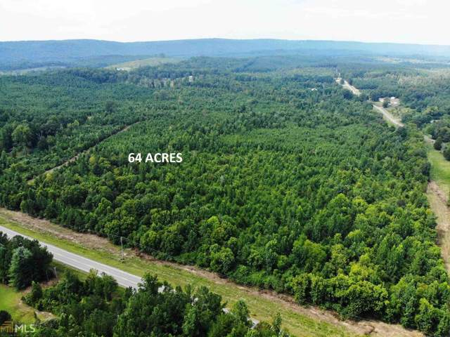 0 Highway 35, Gaylesville, AL 35973 (MLS #8632541) :: The Stadler Group