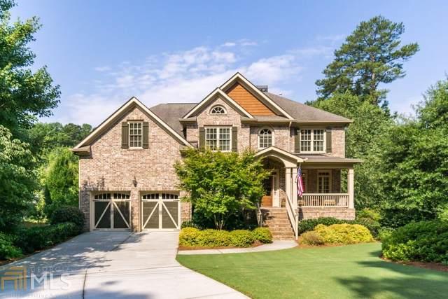 5649 Woodsong Trl, Dunwoody, GA 30338 (MLS #8632914) :: Buffington Real Estate Group