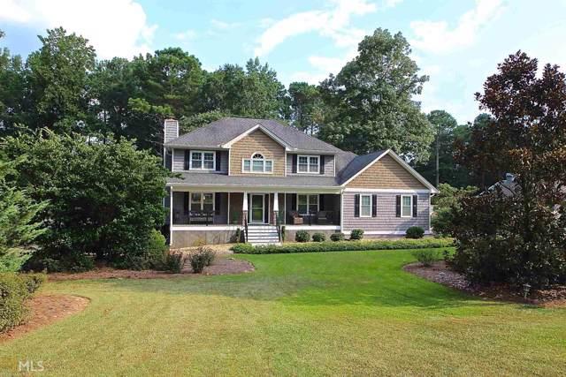 100 Oak Ridge Dr, Sharpsburg, GA 30277 (MLS #8633037) :: Bonds Realty Group Keller Williams Realty - Atlanta Partners