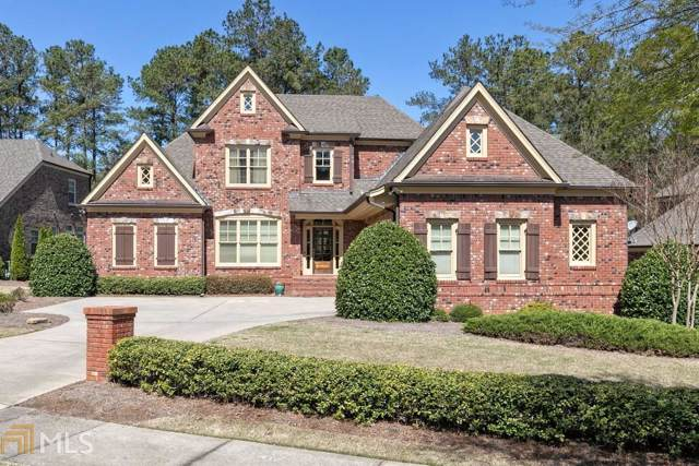 4227 Tattnall, Acworth, GA 30101 (MLS #8633053) :: Buffington Real Estate Group