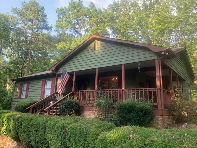 316 Armuchee Trl, Rome, GA 30165 (MLS #8633086) :: Bonds Realty Group Keller Williams Realty - Atlanta Partners