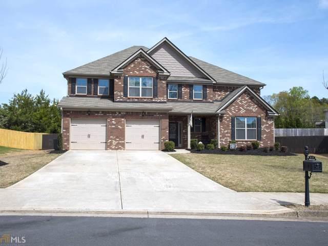5525 Winding Lakes Dr, Cumming, GA 30028 (MLS #8633257) :: Buffington Real Estate Group