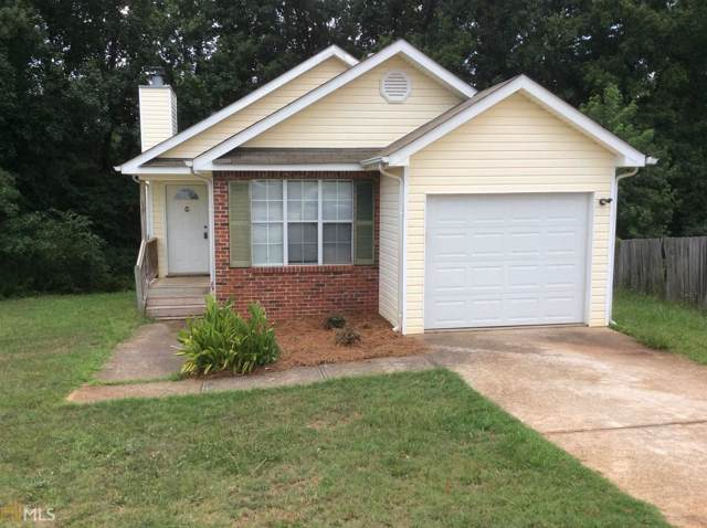 222 Adam Cir, Mcdonough, GA 30253 (MLS #8633391) :: Bonds Realty Group Keller Williams Realty - Atlanta Partners