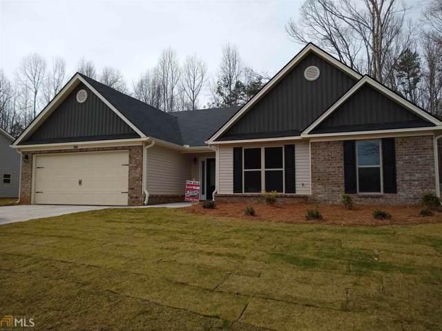 100 Ridgeview Ln #48, Lavonia, GA 30553 (MLS #8633533) :: Bonds Realty Group Keller Williams Realty - Atlanta Partners
